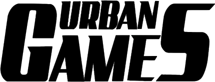 Logo Urban Games