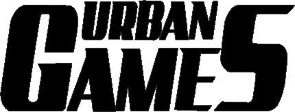 Logo Urban Games